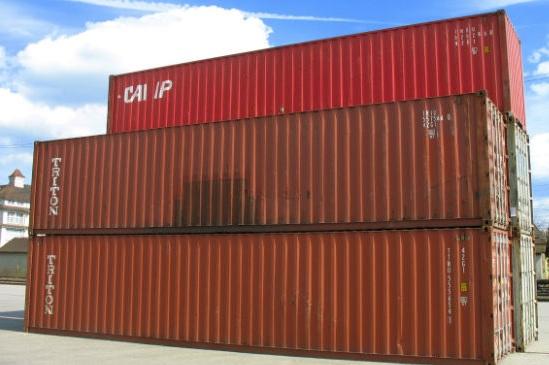 Supreme Storage Containers Fullerton,  CA